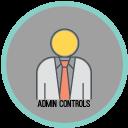 Advance Admin control